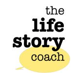 The Life Story Coach logo