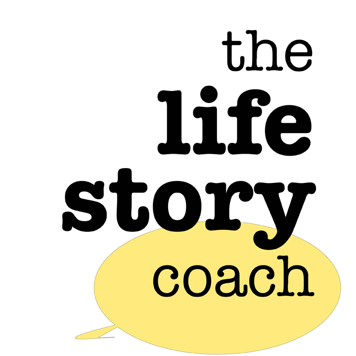 The Life Story Coach logo