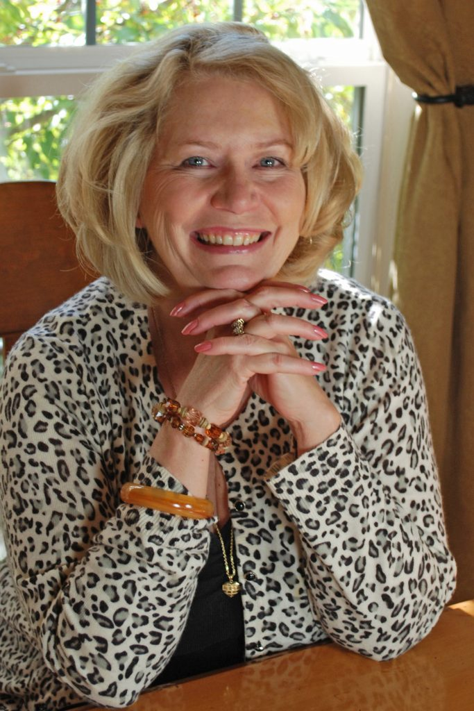 Janet Kirkman on life story writing for pets and possessions