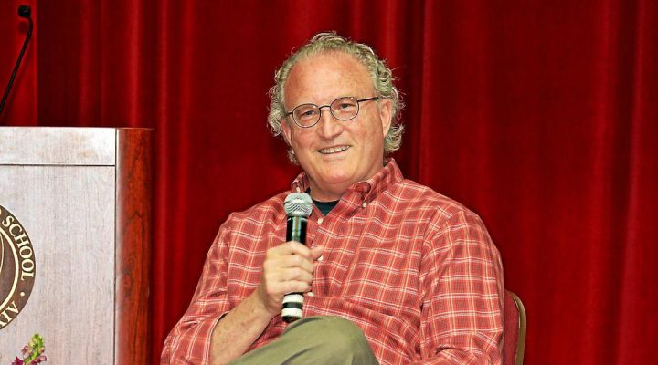 Mark Bowden, author of Black Hawk Down, talks about researching, reporting, and writing true stories.