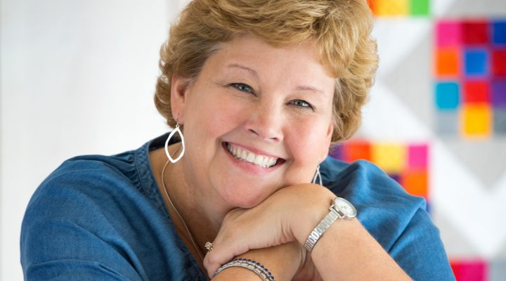39: Jenny Doan of Missouri Star Quilt Company