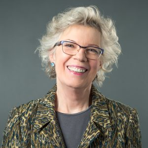 Dr. Janet Bieschke, End of Life Coach