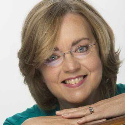 57: Maureen Taylor, Photo Detective